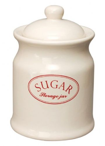Ascot Sugar Storage Jar